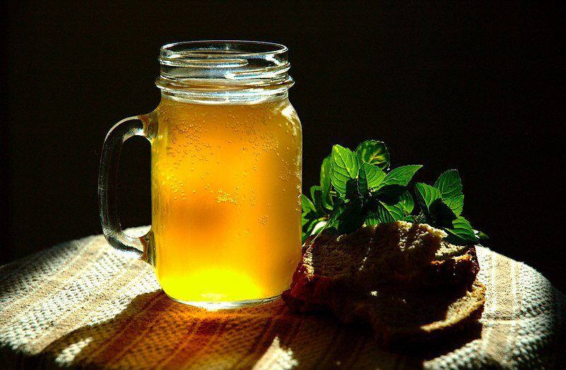 Kvass – boisson russe traditionnelle