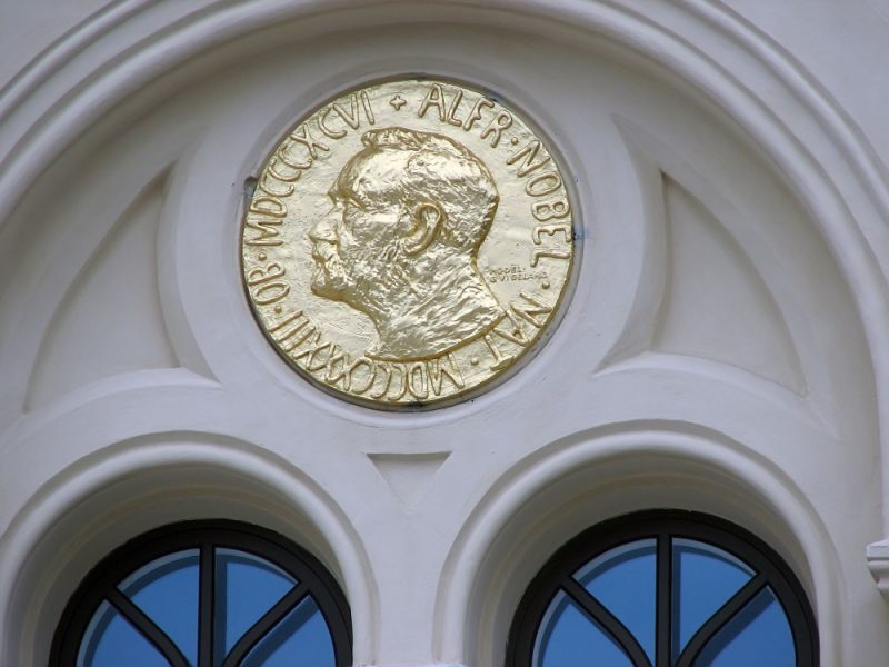 5 Russian Laureates of the Nobel Prize for Literature of the 20th Century