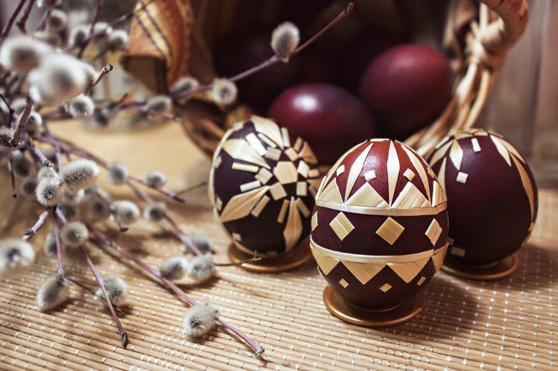 Easter in Russia – Orthodox Easter traditions