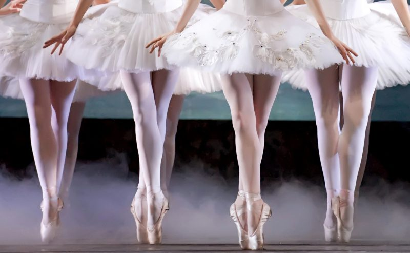 Getting to know Russian ballet