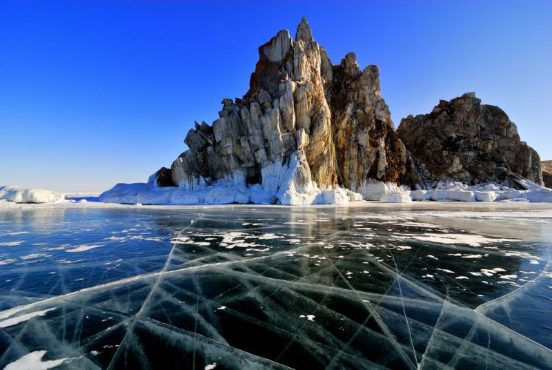 Amazing Baikal – Deepest and Cleanest Lake on Earth