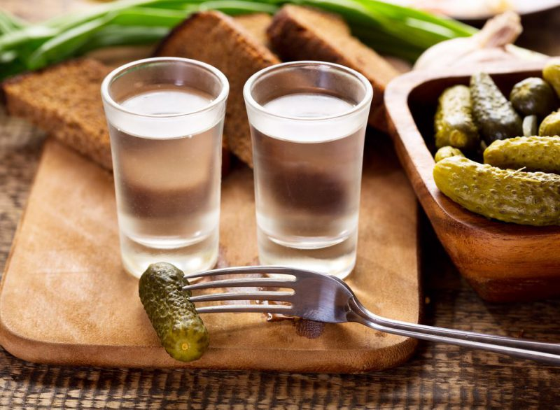 Russian vodka – Some facts you did not know about